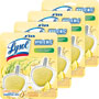 Lysol No Mess Automatic Toilet Bowl Cleaner, Citrus
