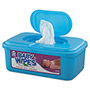 Royal   Paper RPBWU-80 Baby Wipes, Unscented