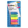Redi-Tag/B. Thomas Enterprises Transparent Film Arrow Flags with Clip On Holder