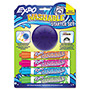 Sanford Washable Dry Erase Marker, Med Point, Starter Set, Assorted, 4/Pk w/Eraser