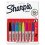 Sharpie® Mini Markers, Fine Point, 8/ST, Assorted
