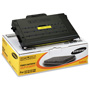 Samsung Laser High Yield Toner Cartridge for CLP 510, 510N, Yellow