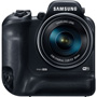 Samsung Smart Camera, Digital, 16.3Mp, 60X ZM, Wifi, 2GM MEM, BK