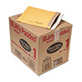 "Paper Jiffy® Recycled Padded Kraft Mailer, Self Seal Flap, 7 1/4""x12"", Case of 100"