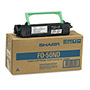 Sharp Toner/Developer for Fax Models FO4400, DC500