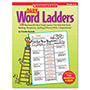 Scholastic Daily Word Ladders, Grades 4-6, 112 Pages