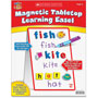 Scholastic Little Red Tool Box, Magnetic Tabletop Learning Easel