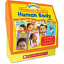 Scholastic Science Vocabulary Readers: Human Body, Grades 1-2