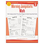 Scholastic Morning Jumpstart Series Book, Math, Grade 2