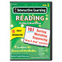 Teacher Created Resources Interactive Learning Software: Reading Fiction and Nonfiction, Grade 1