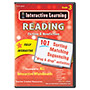 Teacher Created Resources Interactive Learning Software: Reading Fiction and Nonfiction, Grade 3