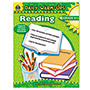 Teacher Created Resources Daily Warm-Ups Book, Reading, Grade 4