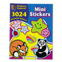 Teacher Created Resources Sticker Books