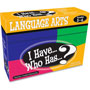 "Teacher Created Resources Game, Language Arts, 5-1/2""Wx4""Lx1-3/4""H, MI"
