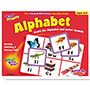 Trend Enterprises Alphabet Match Me® Game, Ages 4-7