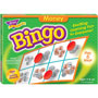 Trend Enterprises Games, Bingo/Money, Penny, Nickels, Dimes And Quarters