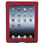 Targus SafePort Case Rugged, for iPad, Red