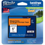 Brother TZe B51 - Laminated Tape - 1 Roll(s)