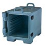 Cambro UPC300 Ultra Pan Carrier, Slate Blue