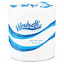 Windsoft Two-Ply Bulk Bathroom Tissue