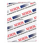 Xerox Digital Color Elite Gloss Cover Stock, 80 lbs., 8-1/2 x 11, White, 250 Sheets/PK
