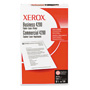 "Xerox Multipurpose Paper, 8 1/2""x14"", 92 Bright, White, 20 LB, One Ream"