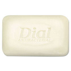 Dial Professional Deodorizing Unwrapped Bar Soap, 1.5 Oz