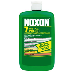 Noxon® Metal Polish Liquid, 12 oz.