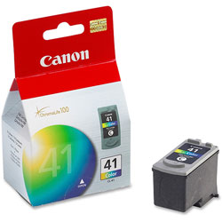 Canon CL 41 - Ink Tank - 1 x Color (cyan, Magenta, Yellow)