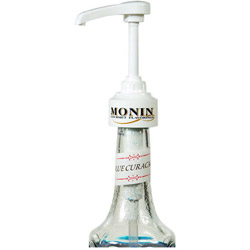 Monin 1/4 Ounce Bottle Pump
