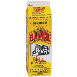 Gold Medal Products Flavacol Premier