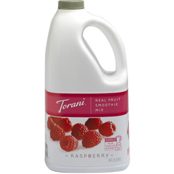 Torani® Real Fruit Smoothie Raspberry Mix