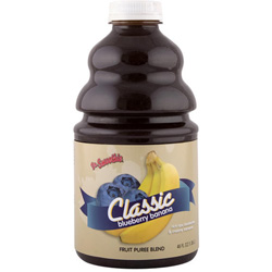 Dr. Smoothie Classic Blueberry Banana
