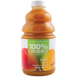 Dr. Smoothie 100% Crushed® Mango Tropics
