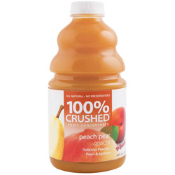 Dr. Smoothie 100% Crushed® Peach Pear Apricot