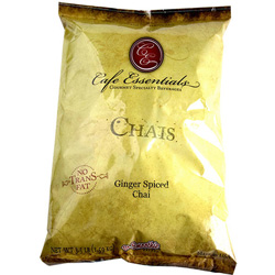 Dr. Smoothie Cafe Essentials® NATURALS™ Chai Ginger Spiced