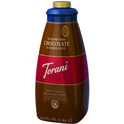 R. Torre & Company Dark Chocolate Sugar Free Sauce