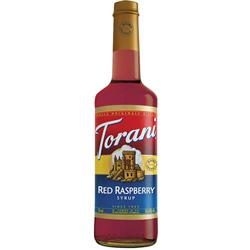 Torani® Red Raspberry Dairy Friendly Syrup PET