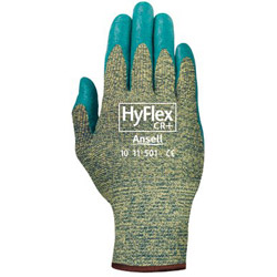 Ansell 205659 10 Hyflex Ultra Lghtweight Assembly Glove
