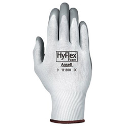 Ansell 205573 10 Hyflex Ultra Lghtweight Assembly Glove