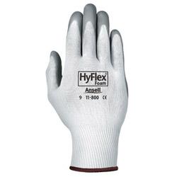 Ansell 205571 8 Hyflex Ultra Lightweight Assembly Glove
