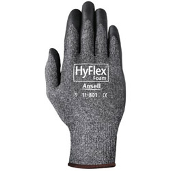 Ansell 205677 11 Hyflex Ultra Lghtwght Assembly Glove