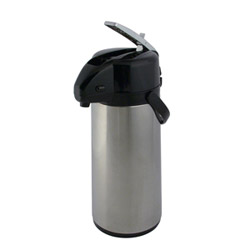 Johnson-Rose Airpot, 2.2 Liter