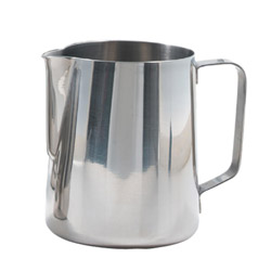 Espresso Supply Rattleware Latte Art Pitcher 12 oz