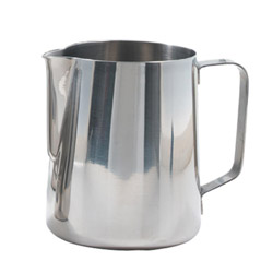 Espresso Supply Rattleware Latte Art Pitcher 32 oz