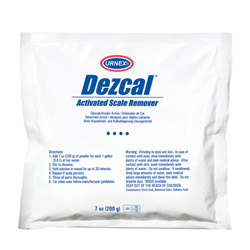 Dezcal™ Dezcal™ Descaler Cleaner, Case of 24