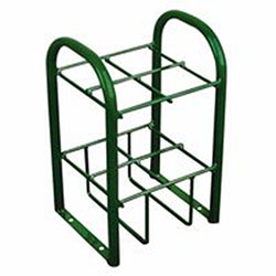 Anthony Multiple Cylinder Stand, Holds (4) M7, M9, C, D OR E Size Cylinder