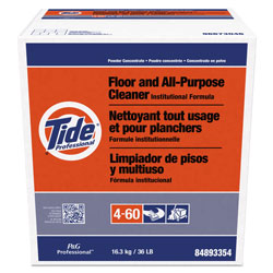 Tide Floor and All-Purpose Cleaner