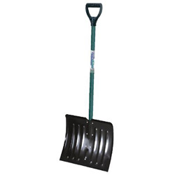 "Jackson Tools Dwos Arctic Blast 18"" Snow Shovel w/Wood Handle D-r"
