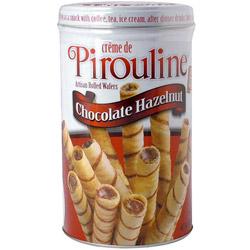 Debeukelaer Corporation Crème De Pirouline